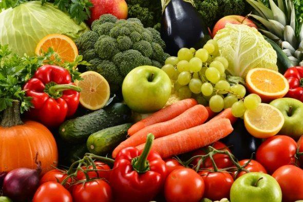 Alimentos aumentam imunidade