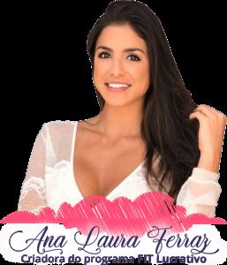 Ana Laura Ferraz